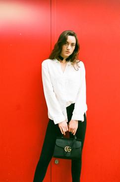 Aine, MSA Models Los Angeles
