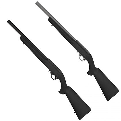 Yankee Hill Machine 10/22 Integrally Discontinued