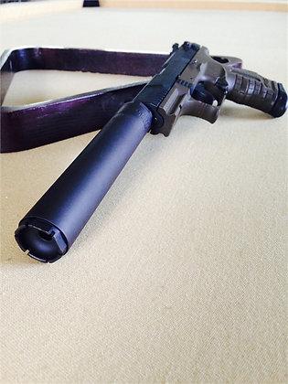 Huntertown Arms Chameleon 22 in black