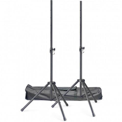 Stagg SPSQ10 Speaker Stands