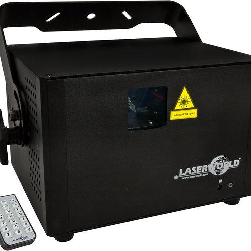 Laserworld Pro 800 RGB