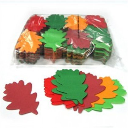 Oak Leaf Confetti (120 MM)