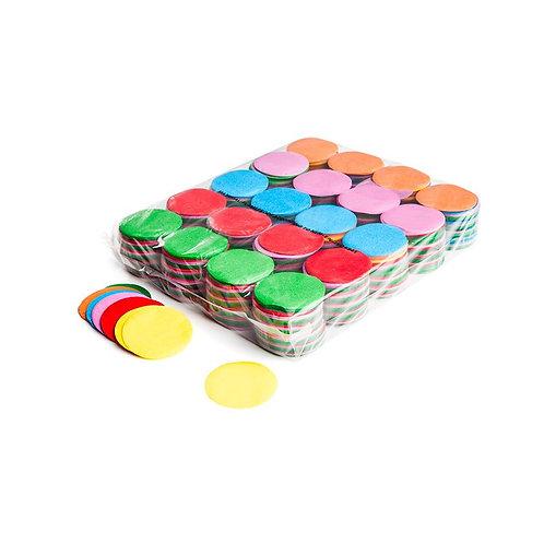 Round Confetti (55mm)