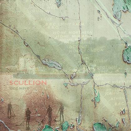 Scullion - Long Wave CD