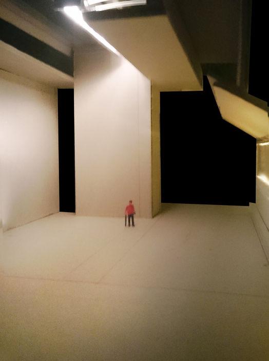 COOS Atrium Model 1