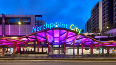 Northpoint City lighting consultants