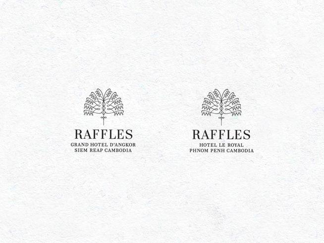 Raffles Le Royal / Raffles D'Angkor