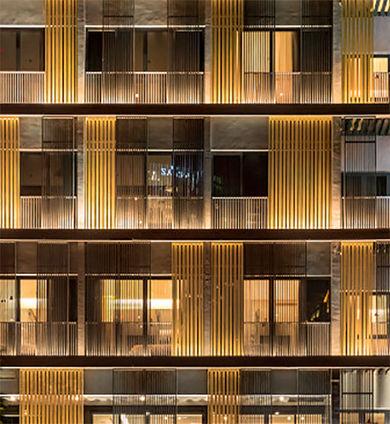 Populous Hotel