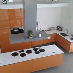 keuken i.s.m. Cora techniek BV