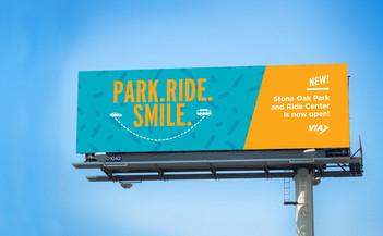 Park and Ride Campaigns