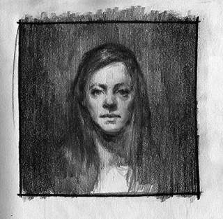 PROCESS: Portrait Process