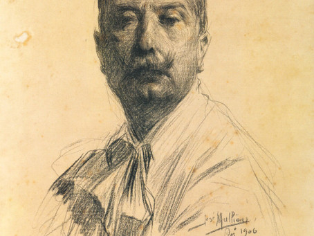 ARTIST HIGHLIGHT: JOSÉ MALHOA