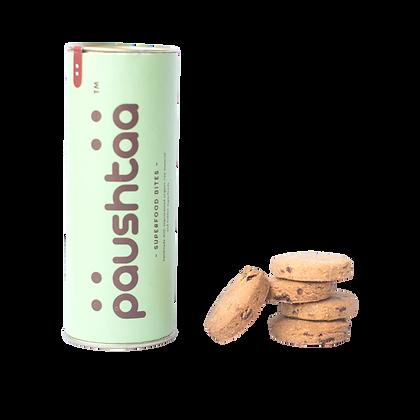 Dates n Raisins Cookies (Sugar Free)
