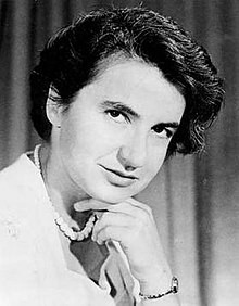 Women's History Month: Rosalind Franklin