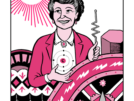 Women's History Month: Mildred Dresselhaus - A Pioneer for Women in Science
