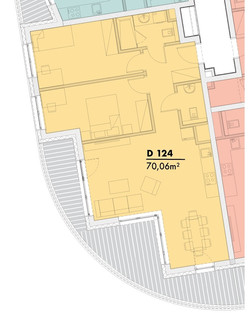 sample 2 floorplan partial