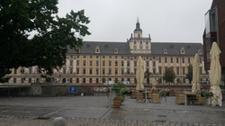 The Wroclaw University