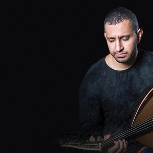 w/ Ahmed Alshaiba in Saudi Arabia
