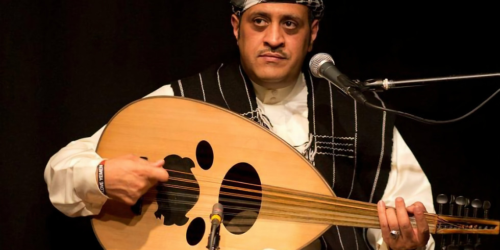 w/ Abdulrahman al-Akhfash