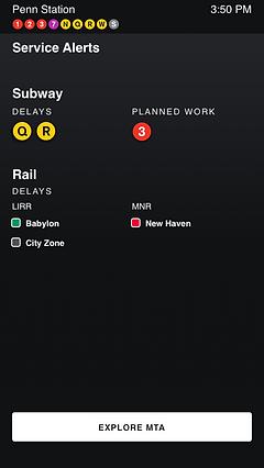 main ad - service status-rail stations.p