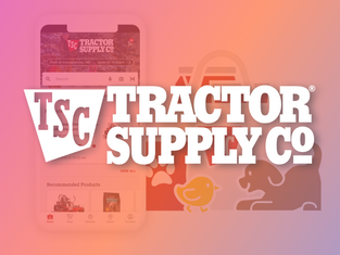 Tractor Supply Co. Mobile App