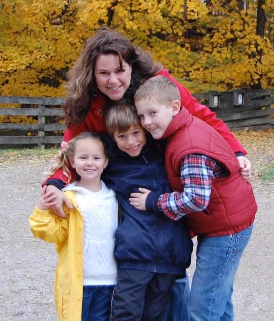 Kathleen Wiant & Children