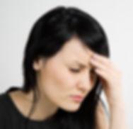 Sunnyvale Chiropractor, stress