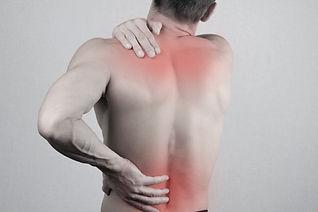 Sunnyvale Chiropractor, scholder pain