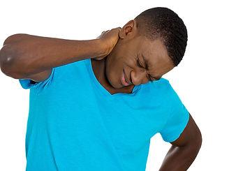 Sunnyvale Chiropractor, neck pain
