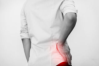 Sunnyvale Chiropractor, hip joint pain