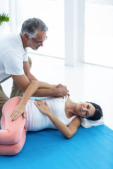 Sunnyvale Chiropractor, Pregnancy adjustments