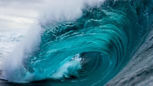 Calma, o mar está revolto, mas a bonança logo vem!