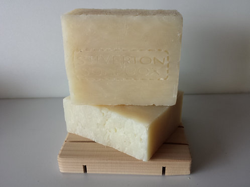 Hair and Beard Soap - Qty of 8 Bars