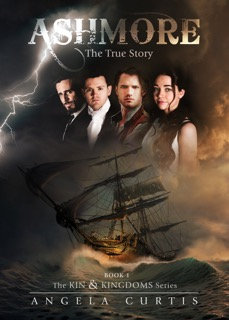 ASHMORE - The True Story - 1882 - COMING SOON