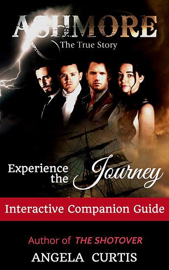 ASHMORE Official Companion Guide