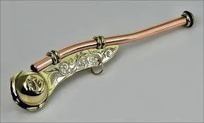 Bosun's Whistles & Piping Patterns