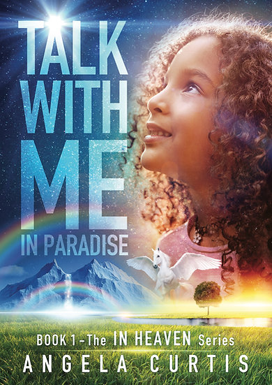 TALK WITH ME IN PARADISE - Christmas Sale