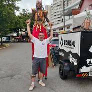 Pós-carnaval 2020 - Perdizes