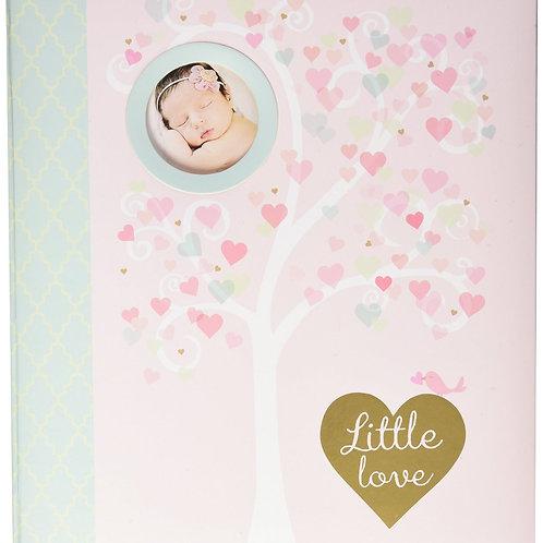Album para bebé - Little love