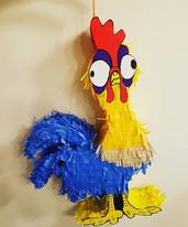 Piñata Hei Hei