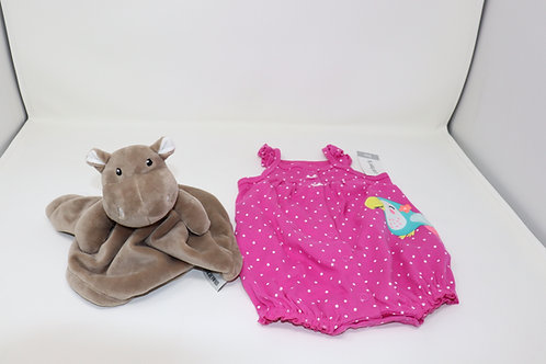 Kit de regalo - little animals