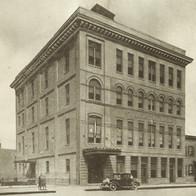 Historic St. Luke Building