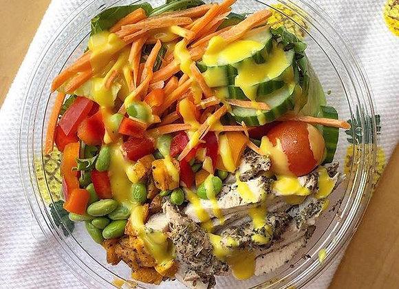 Mista Dolce Salad