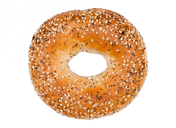 Dizz Montreal's #1 Bagels – All Dressed 6 Pack