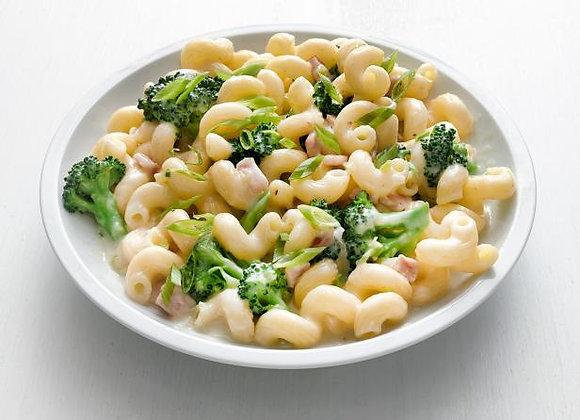 Broccoli Mac N' Cheese