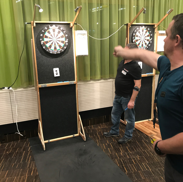 1. Linzer Darts Club