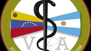 ASOCIACIÓN DE MÉDICOS VENEZOLANOS EN ARGENTINA