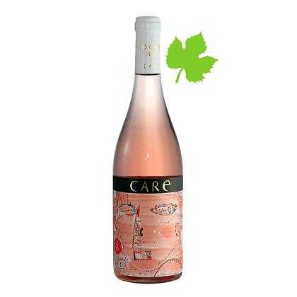 Vinho Rose - Care Solidarity Rose