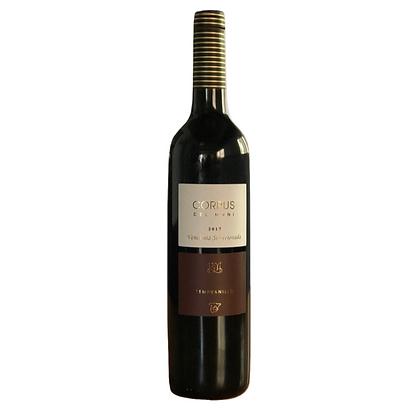 Vinho Tinto - Corpus del Muni Tempranillo