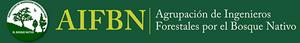 Logo AIFBN Chile - blog forestier de branches en branches clement lachaud